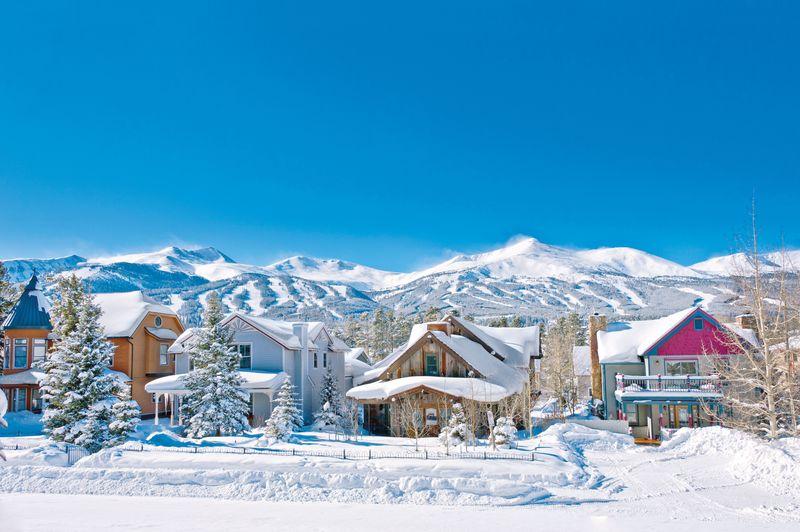 Breckenridge breckenridge skireisen breckenridge ski canusa