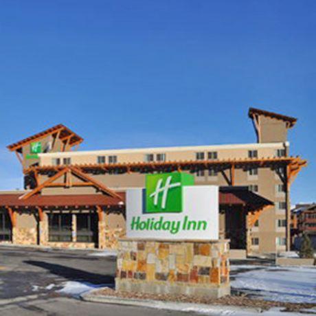 Holiday Inn Frisco