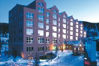 Ski USA - Inn at Keystone***