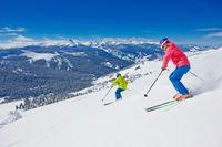 Ski Vail Resorts - 30% sparen
