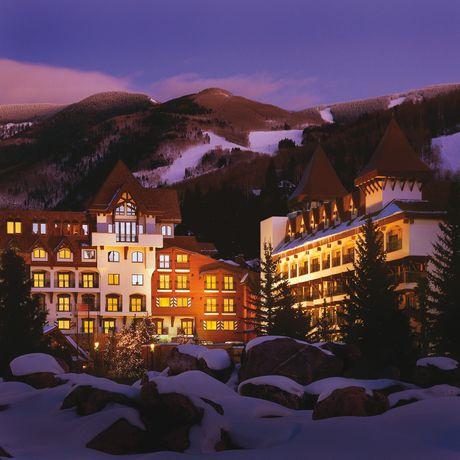 Marriott Mountain Resort & Spa