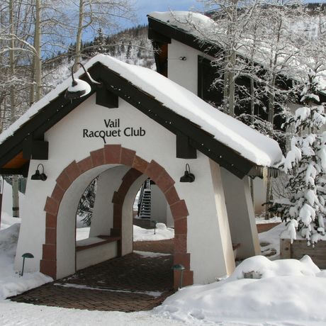 Vail Racquet Club Townhouse and Condos