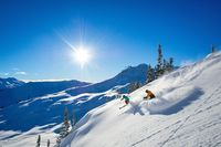 Whistler & Vail Ski-Safari