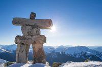 Die schönsten Skigebiete in BC