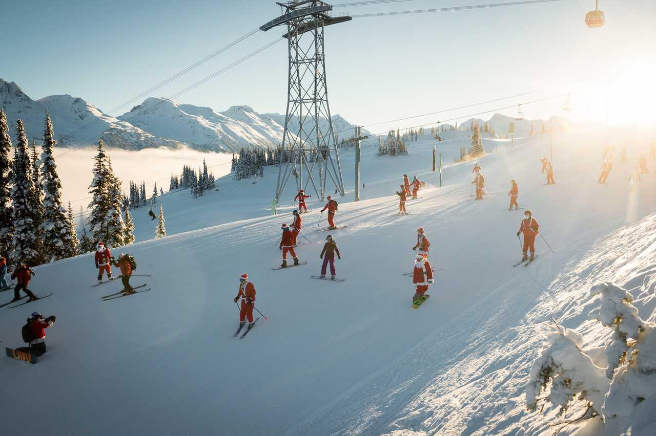 preistipp kanada skiurlaub ber weihnachten canusa