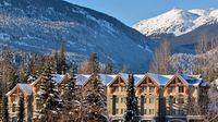 Four Seasons Whistler******