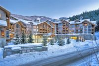 Moderne Apartments in Whistler