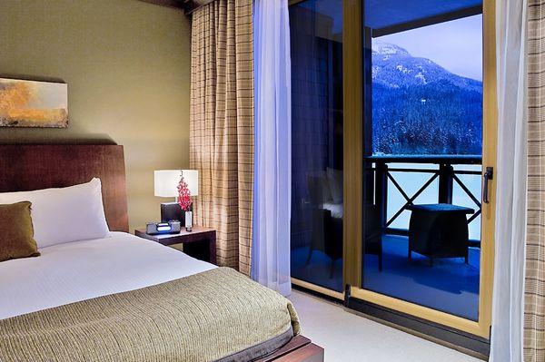 Nita Lake Lodge Spa Specials