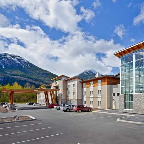 Sandman Hotel Squamish