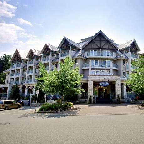 Summit Lodge Boutique Hotel