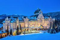 Skiurlaub im Luxushotel