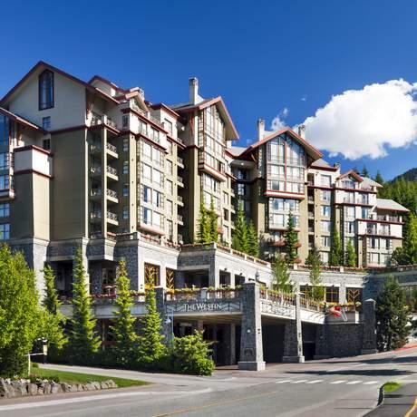 Westin Resort & Spa Whistler