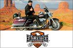 Eagle Rider Motorradvermietung