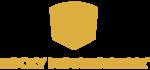 Das Logo der Rocky Mountaineer Eisenbahngesellschaft