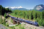 Western Rail Explorer