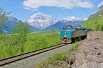 Rockies Rail Adventure