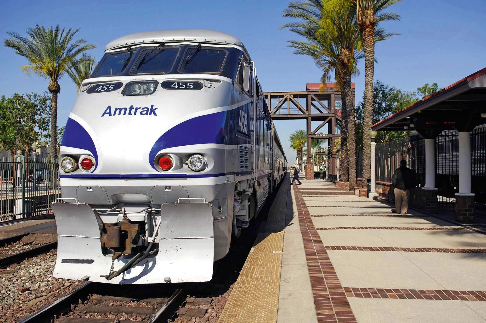Mit Amtrak bis nach Florida